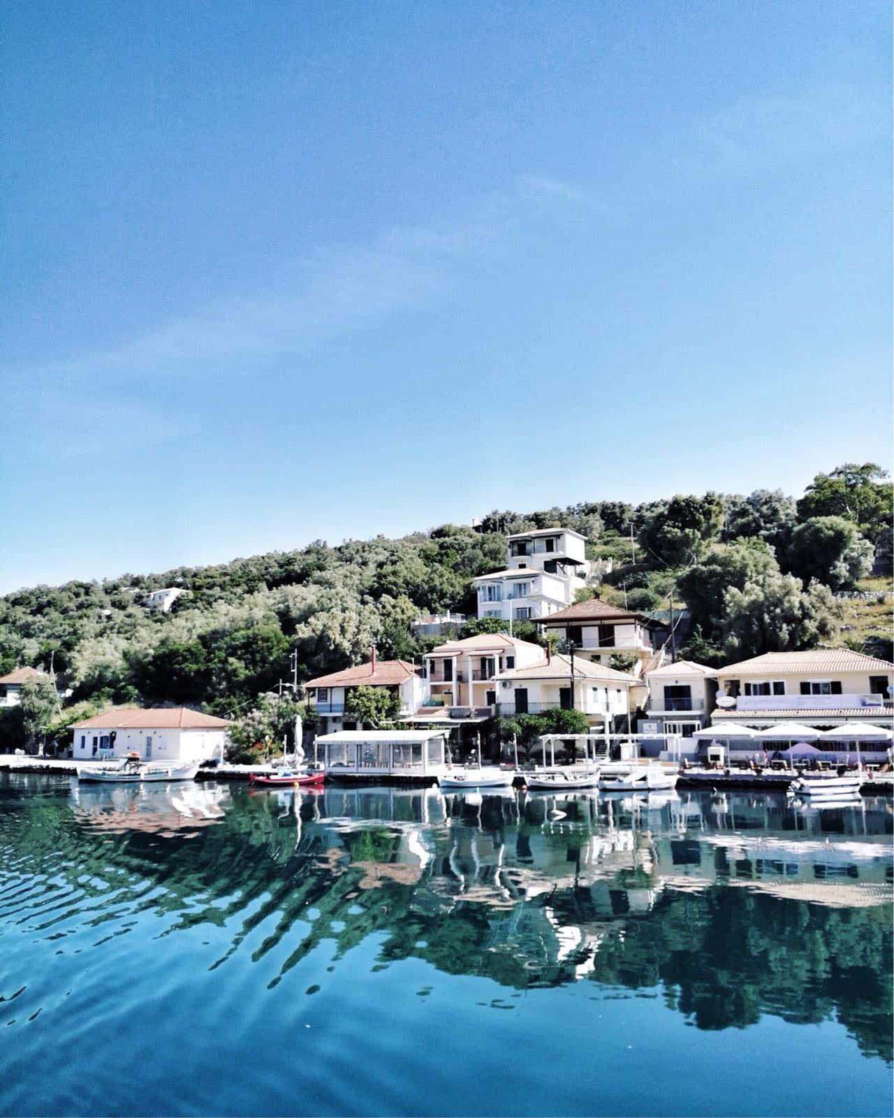 i posti assolutamente da visitare in Grecia