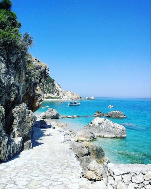 isole della Grecia da visitare