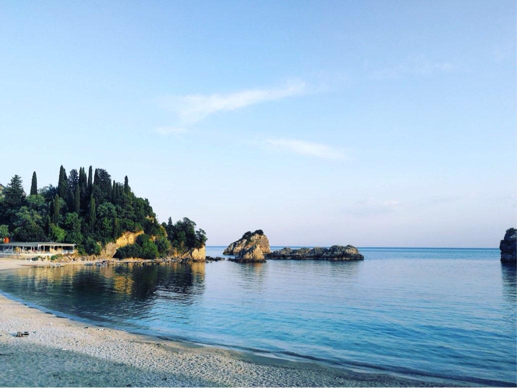 luoghi da visitare in grecia