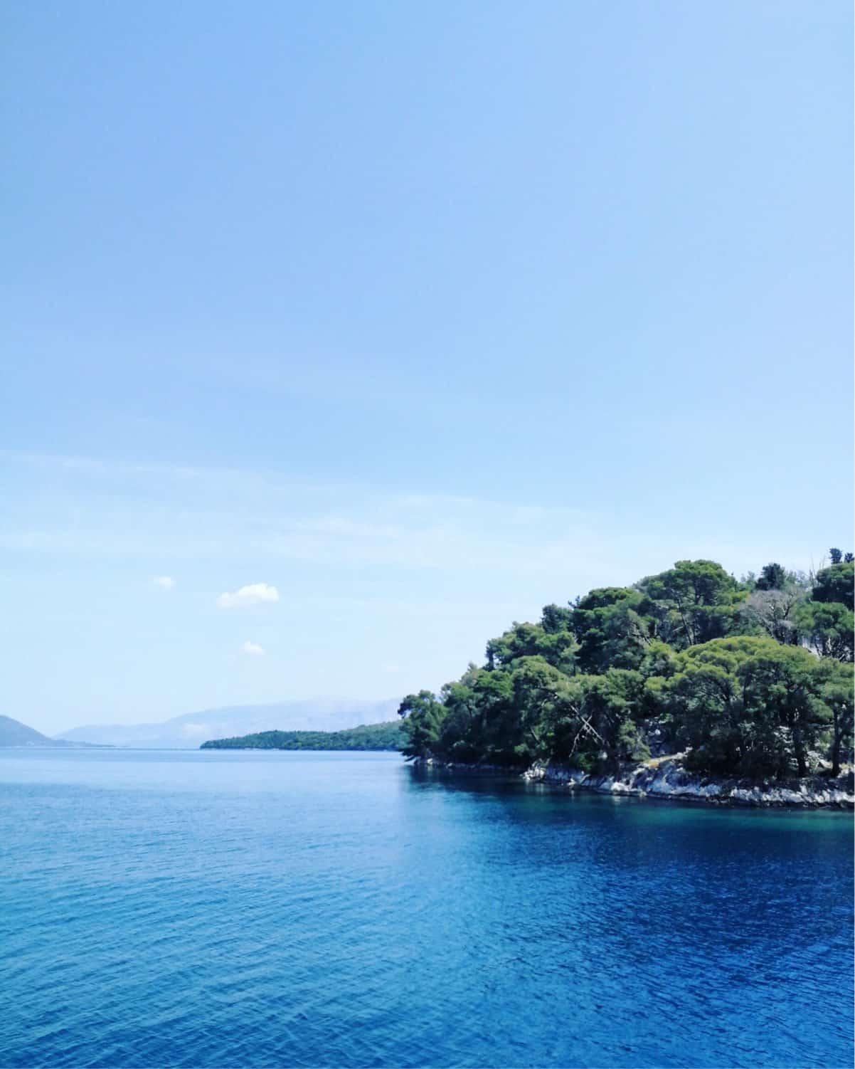 vacanze nelle isole greche