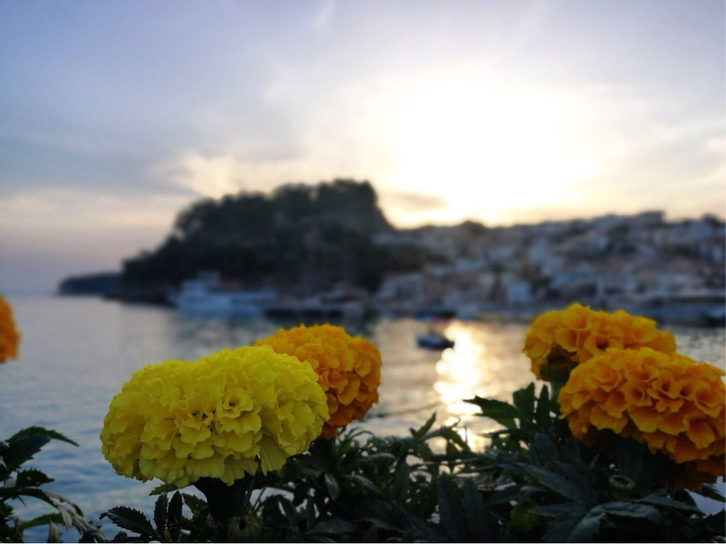 vacanze in grecia Parga
