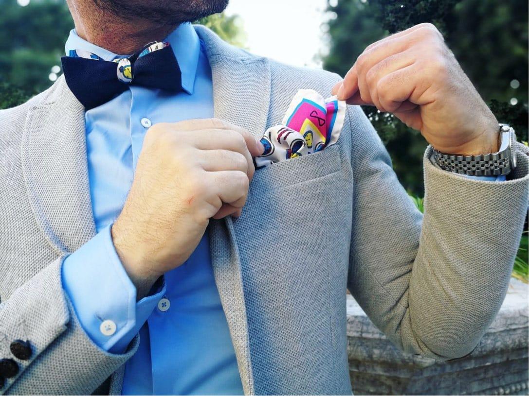 blog vintage moda maschile