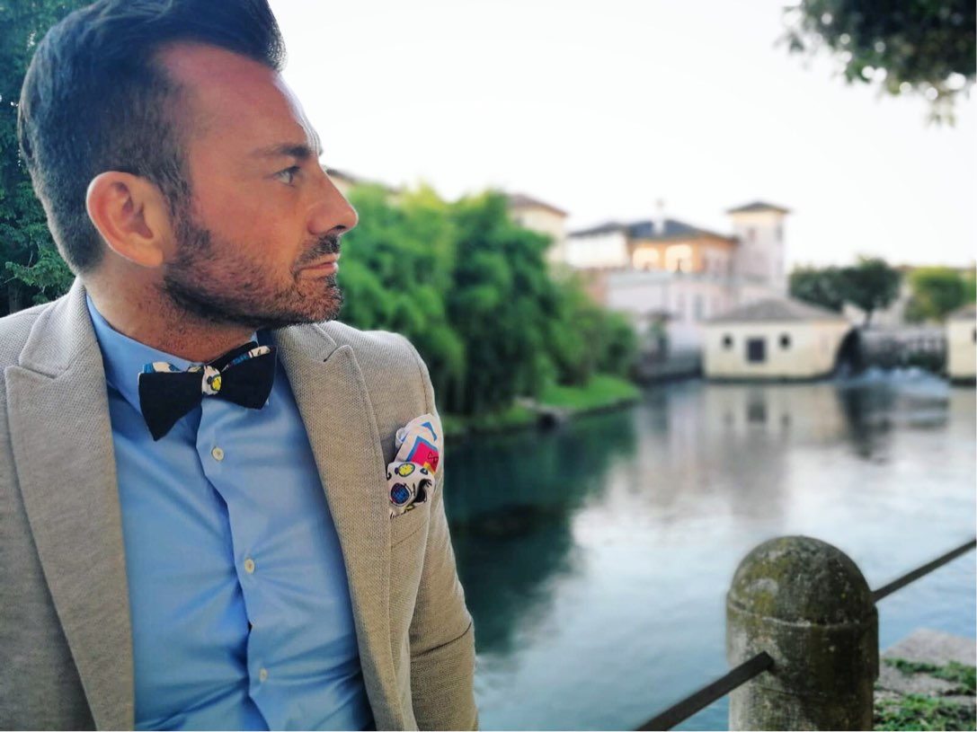 blogger moda uomo