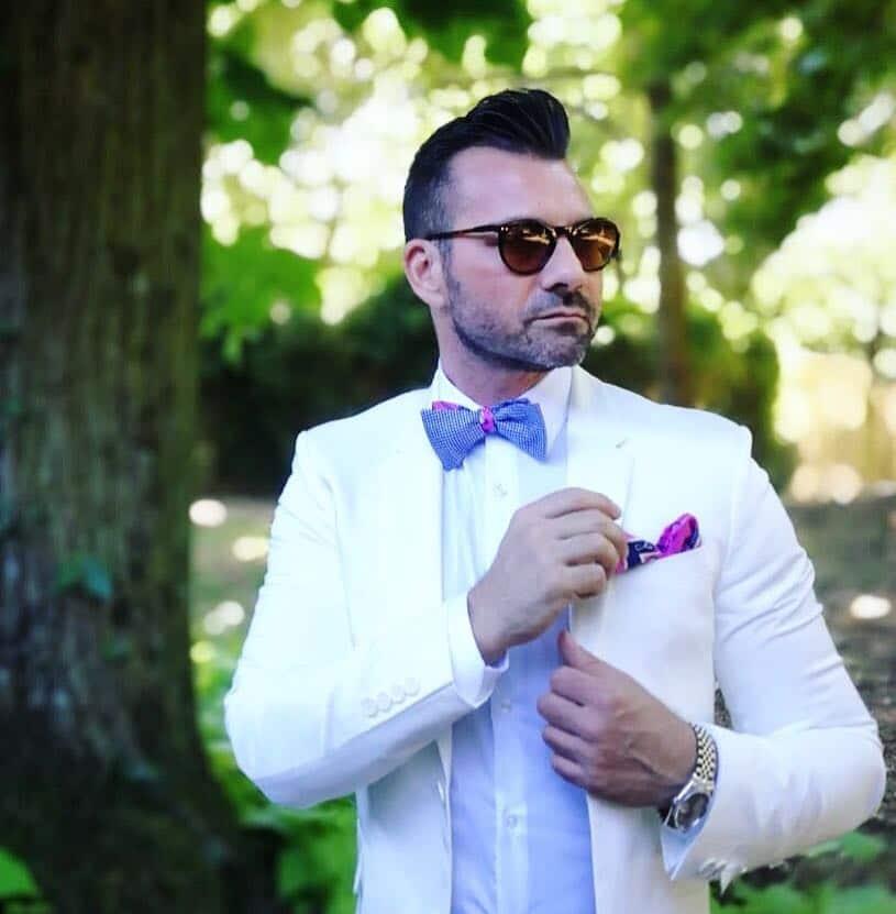 fashion blogger italiani uomini