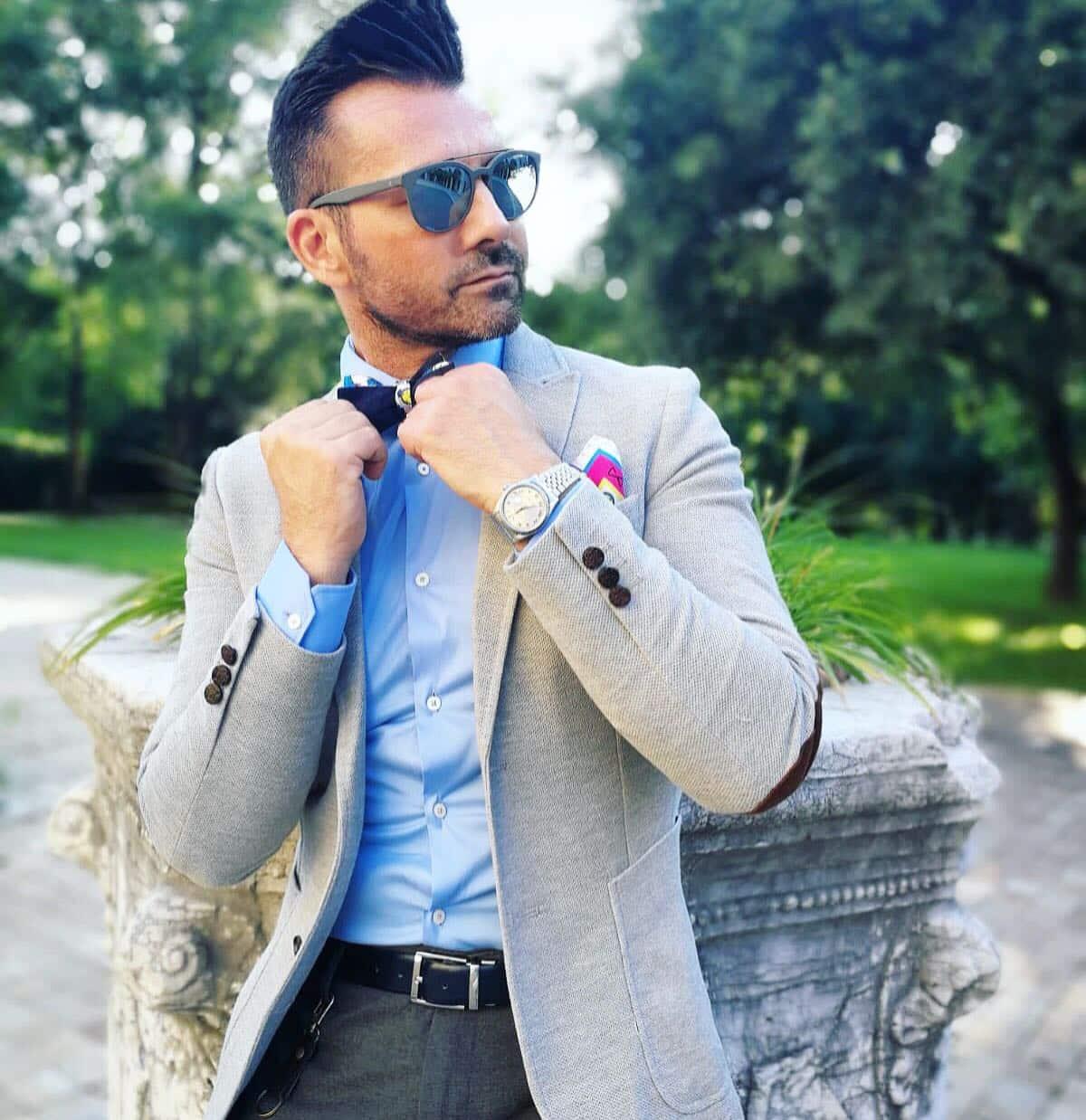migliori fashion blogger italiani