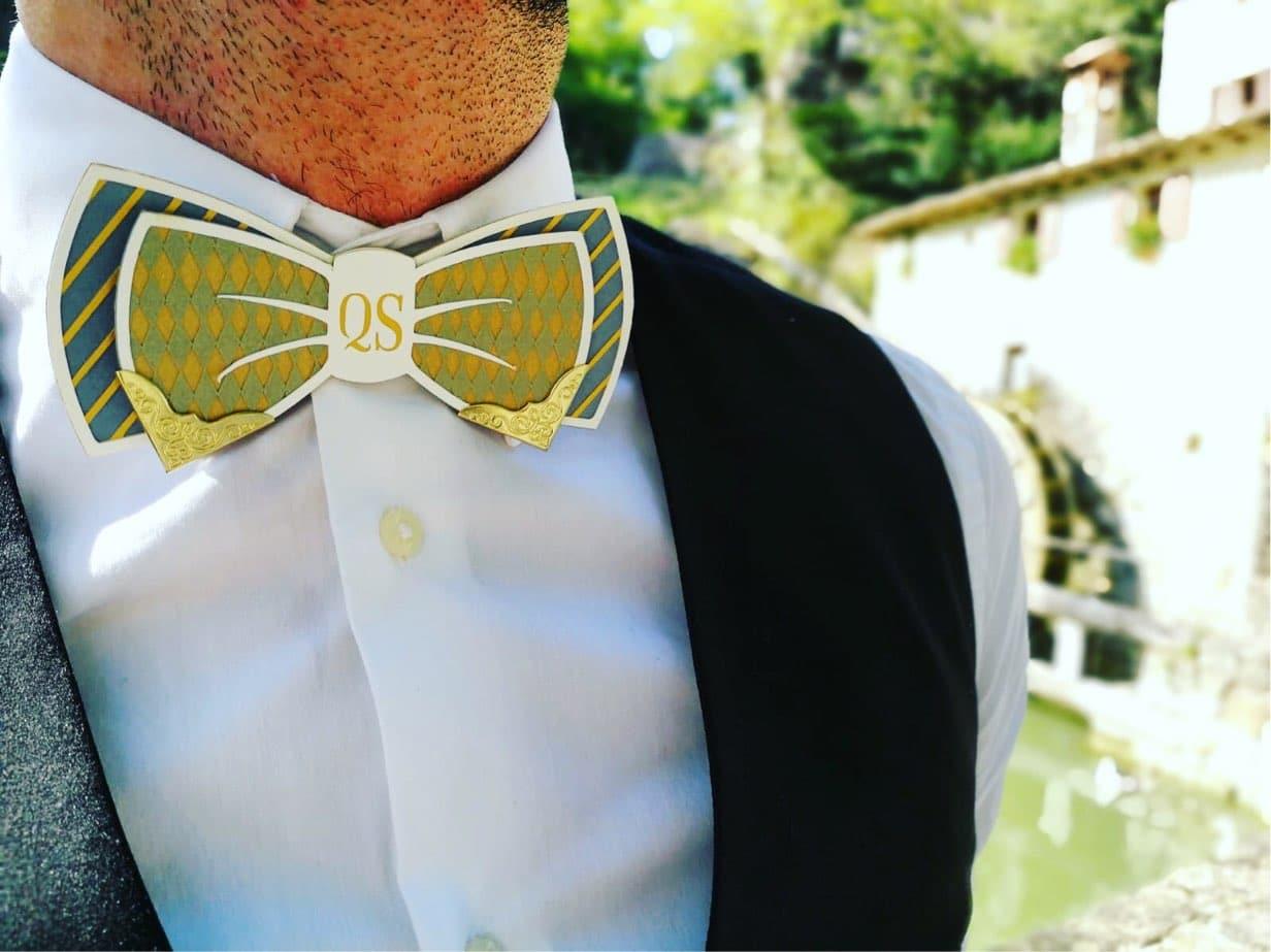 abbigliamento e moda uomo blog papillon
