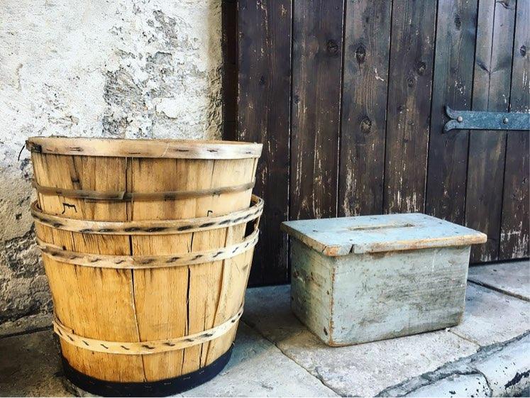 I migliori mercatini vintage e antiquariato in veneto for Arredamento usato veneto