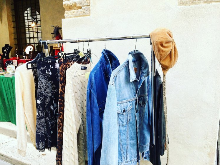 blog abbigliamento vintage