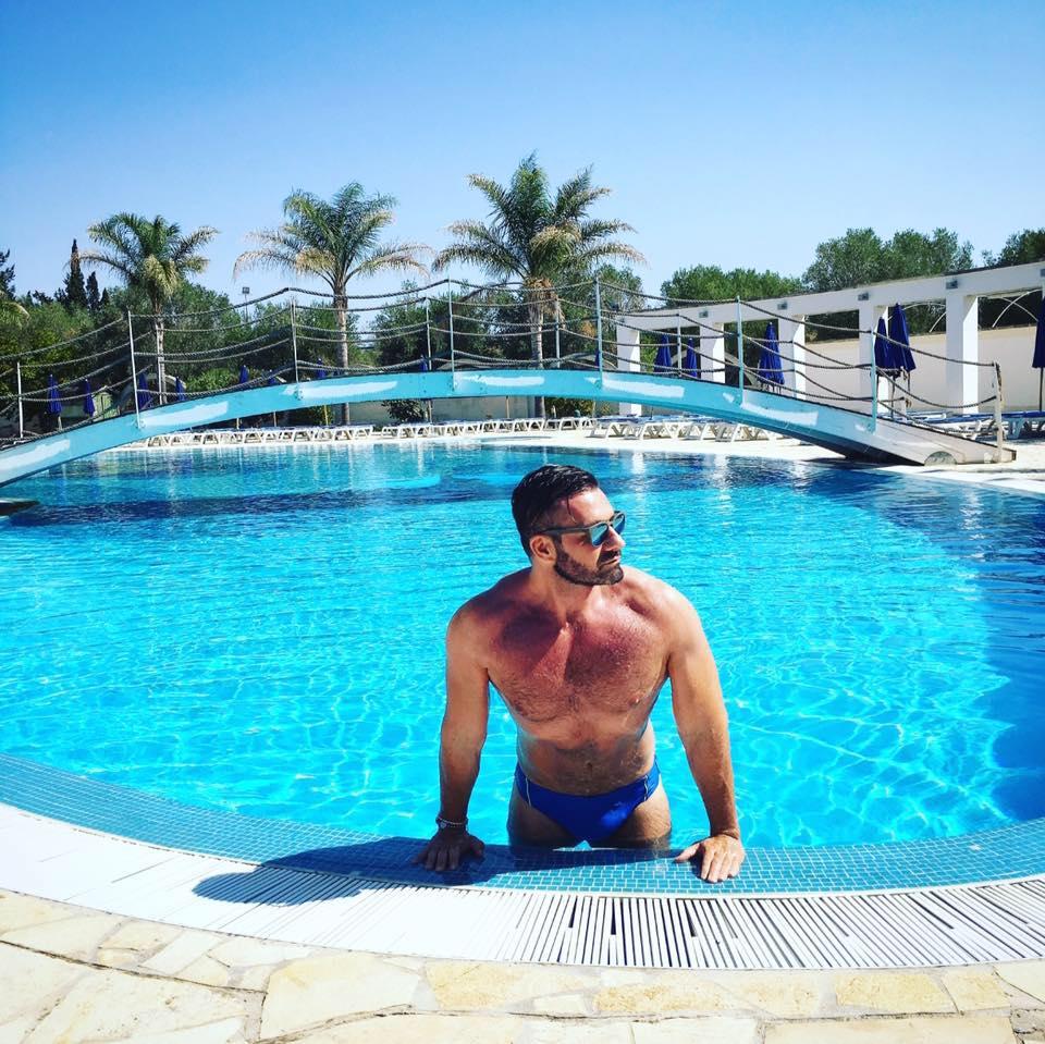 blog bellezza e salute uomo