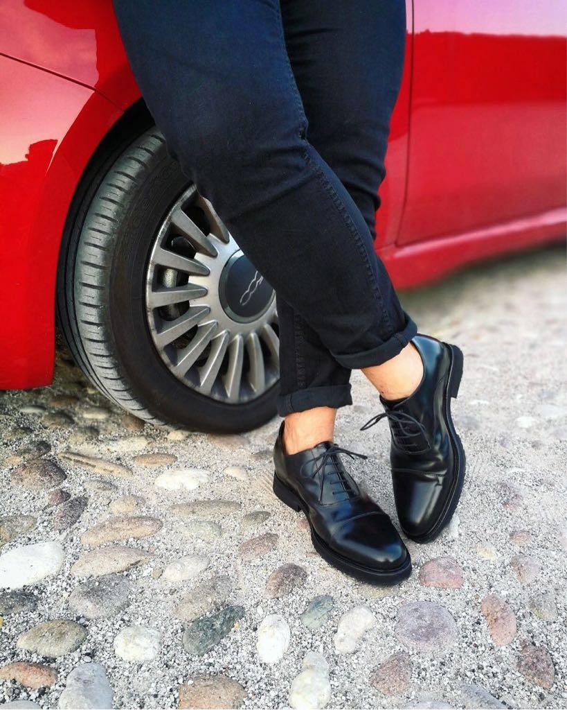 guidomaggi scarpe di lusso handmade