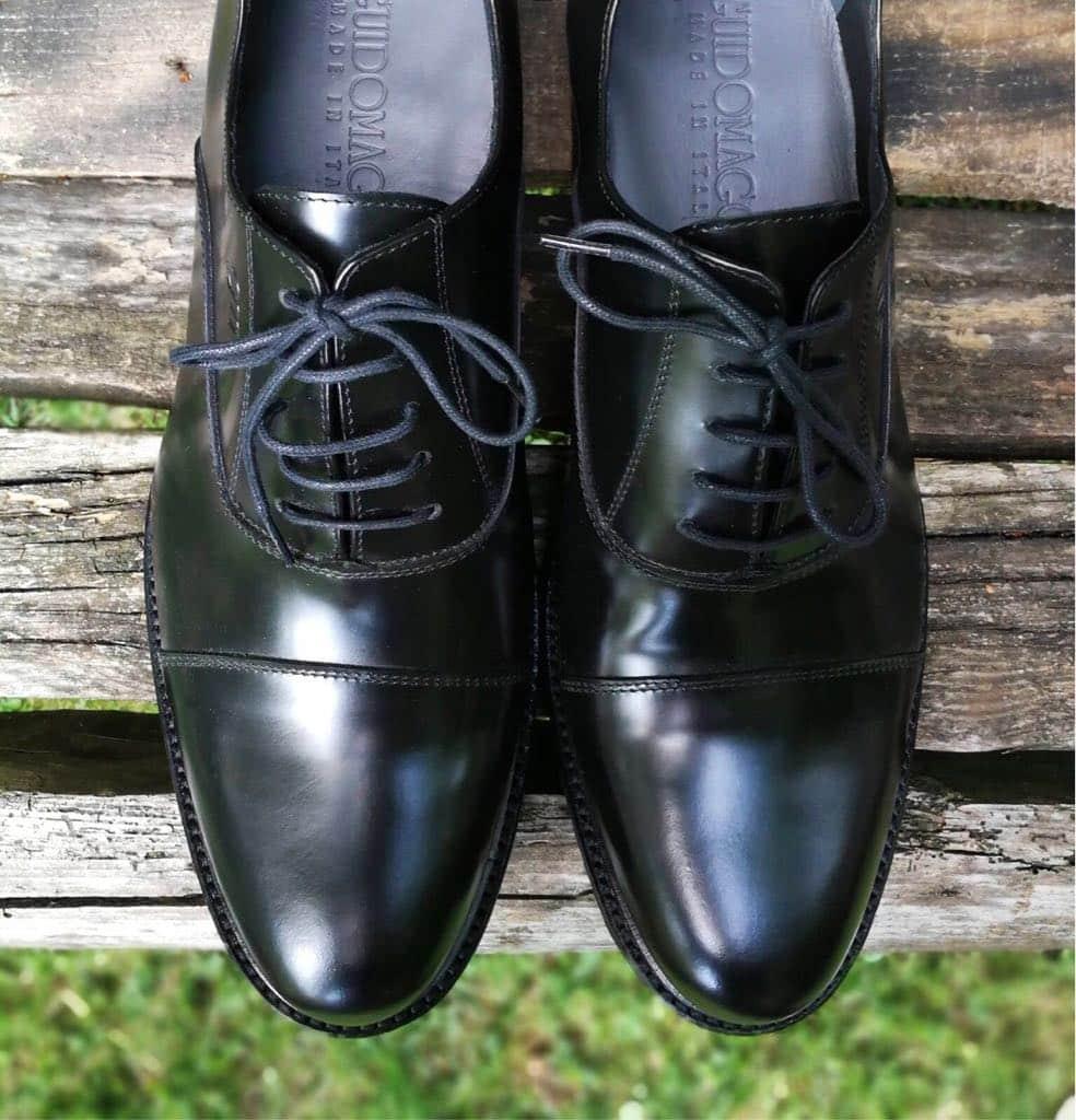 guidomaggi scarpe di lusso