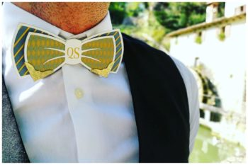 papillon vintage abbigliamento uomo
