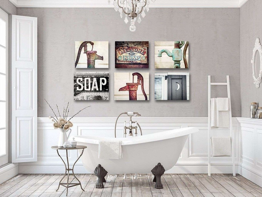 Come arredare un bagno in stile vintage tips and tricks quello