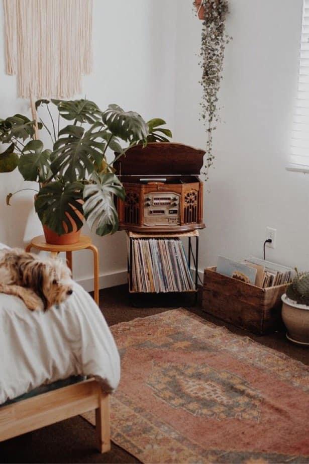 arredamento vintage radio d epoca