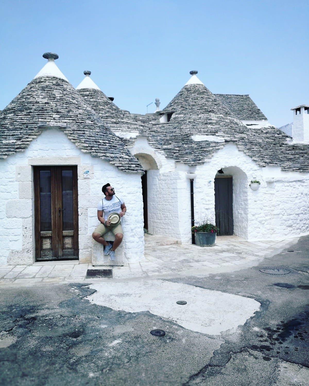 blog italiano di Viaggi visitare la Puglia
