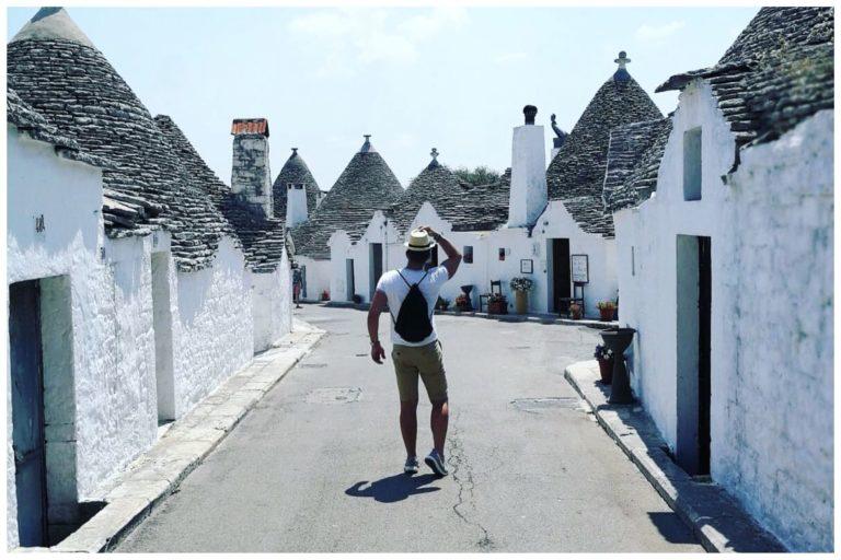 diario di viaggio blog Puglia