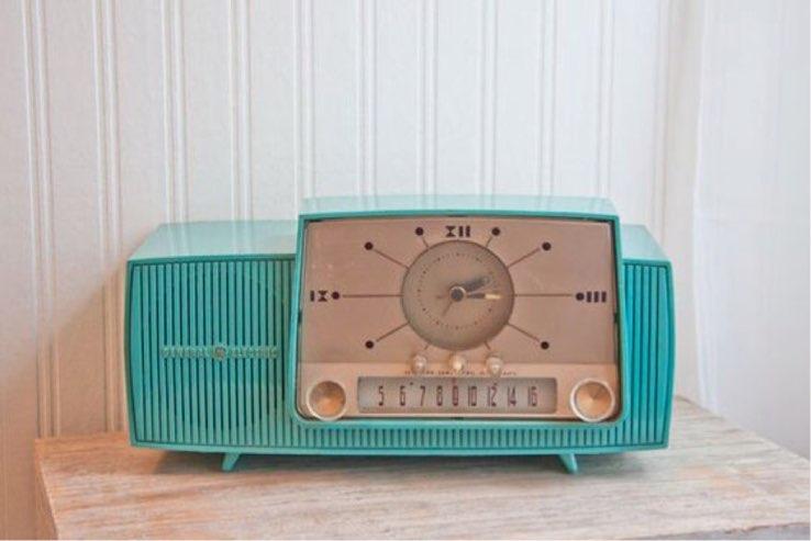 le più belle radio vintage oggetti del passato
