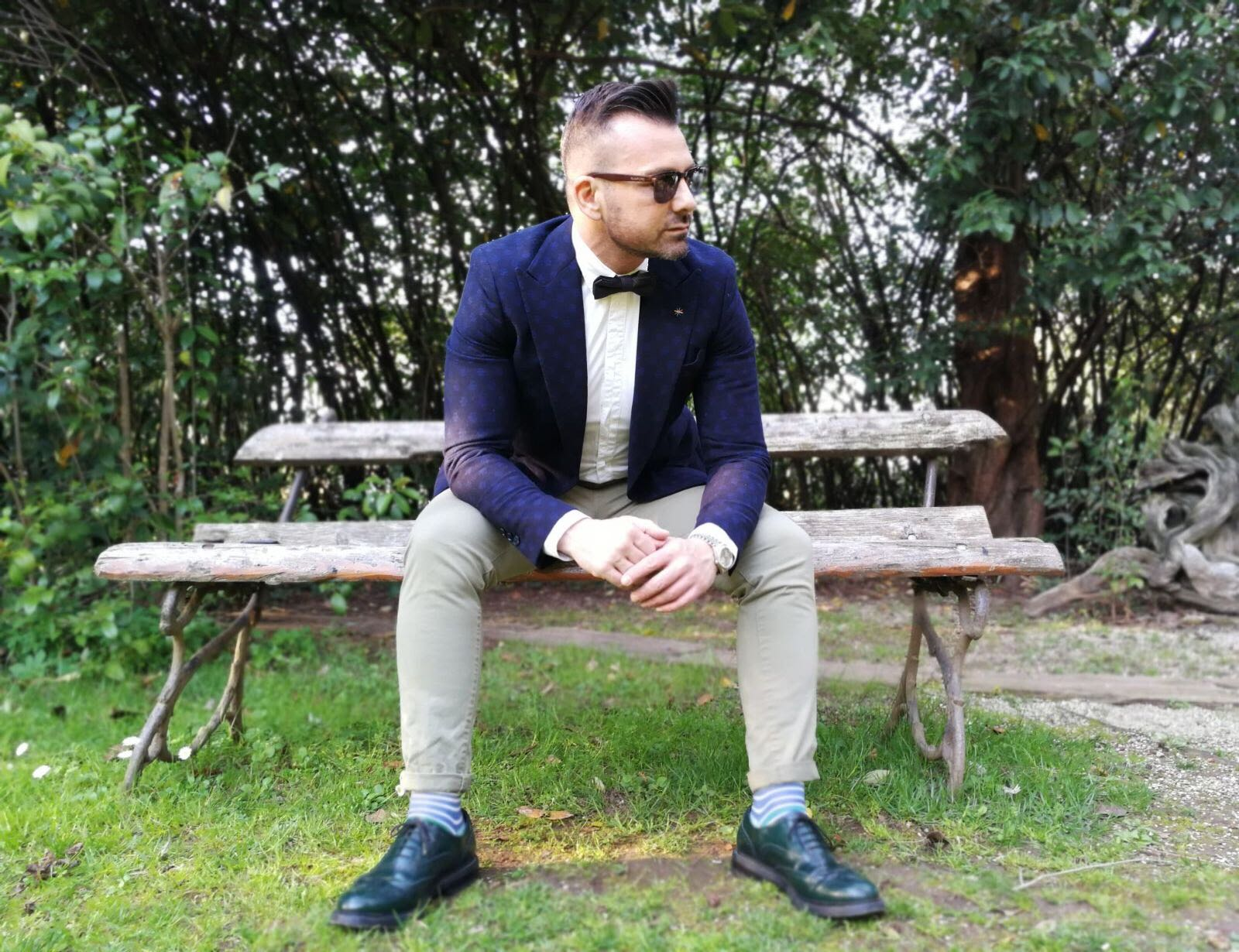moda uomo tendenze autunno inverno