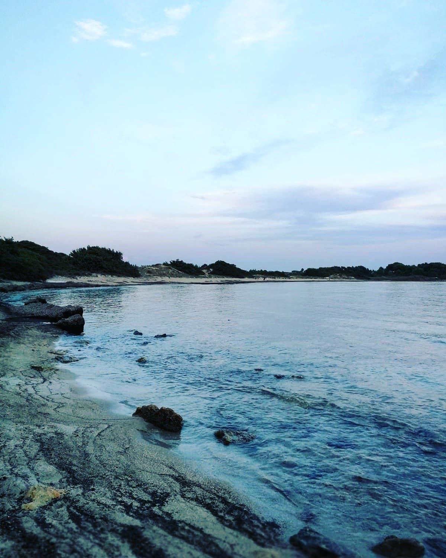 riserva Naturale la palude del conte
