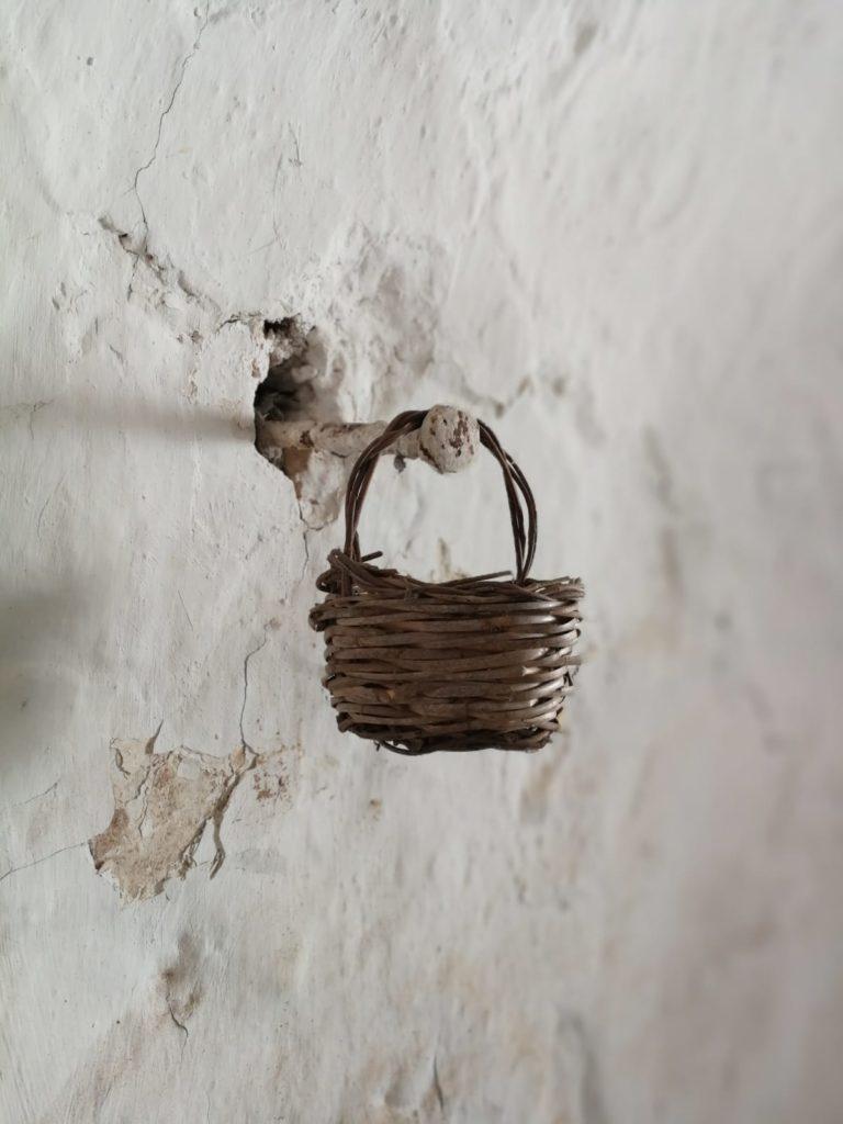 vecchio trullo Puglia