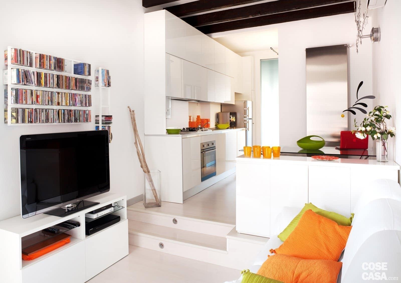 arredare un piccolo appartamento blog arredamento