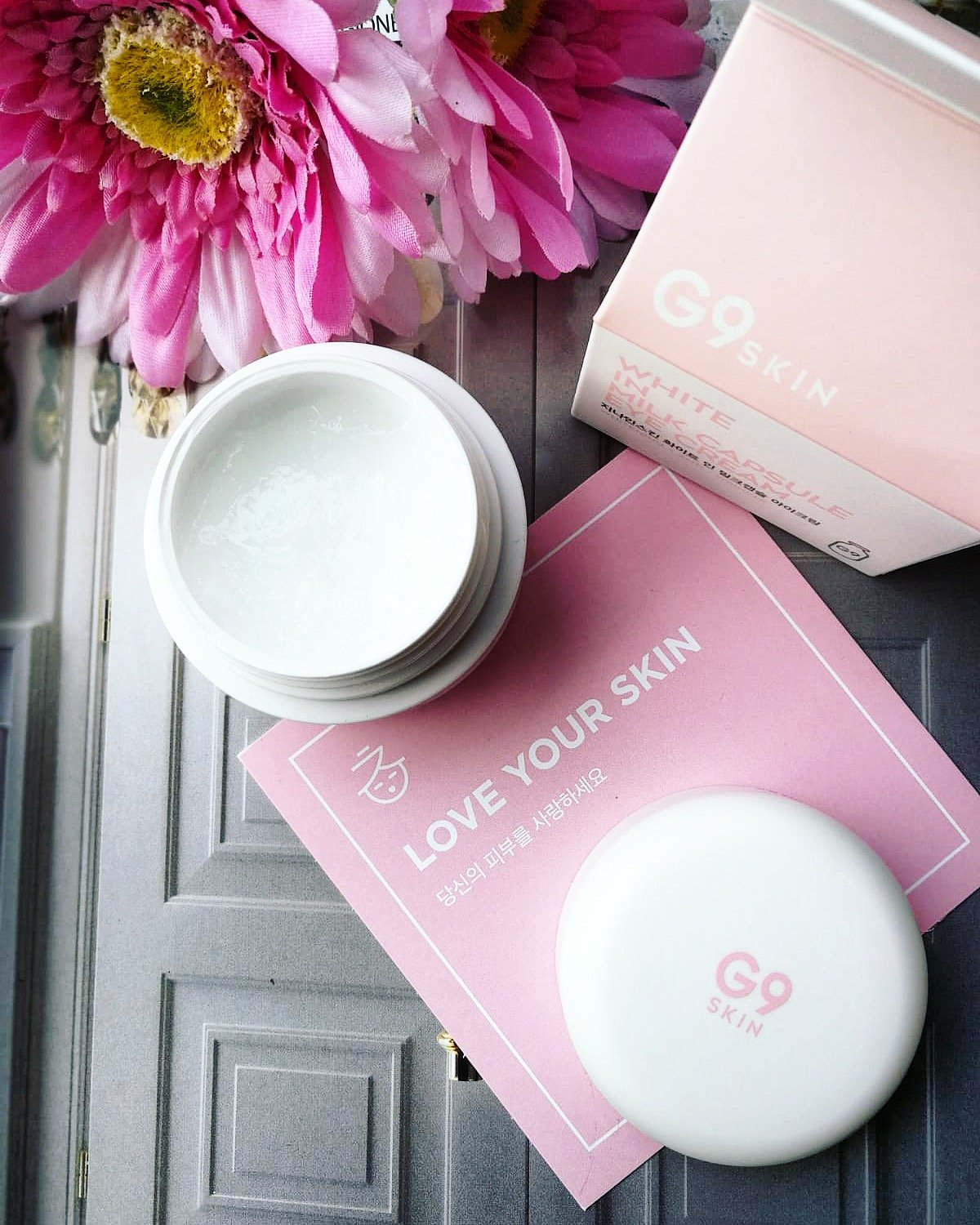 beauty blog creme contorno occhi