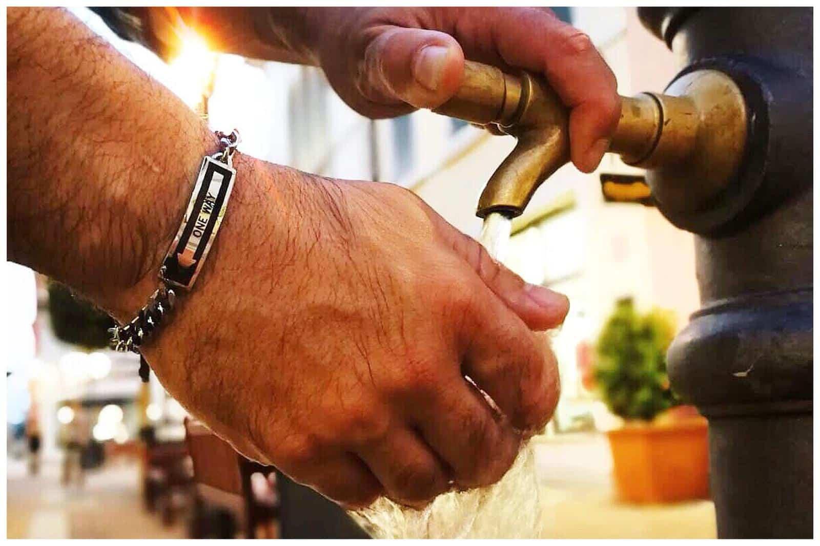 giolielli e bracciali da uomo