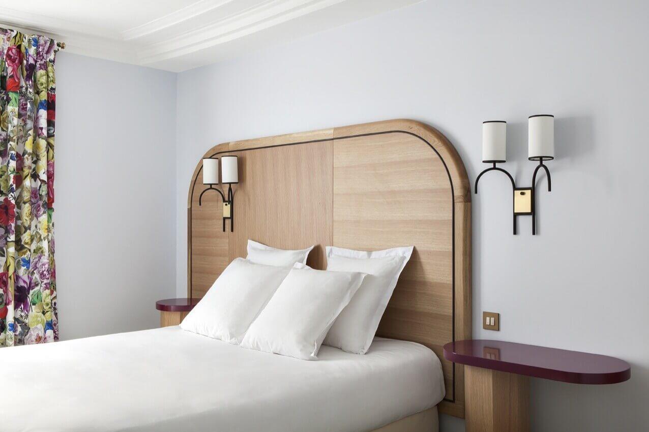 hotel benvienue