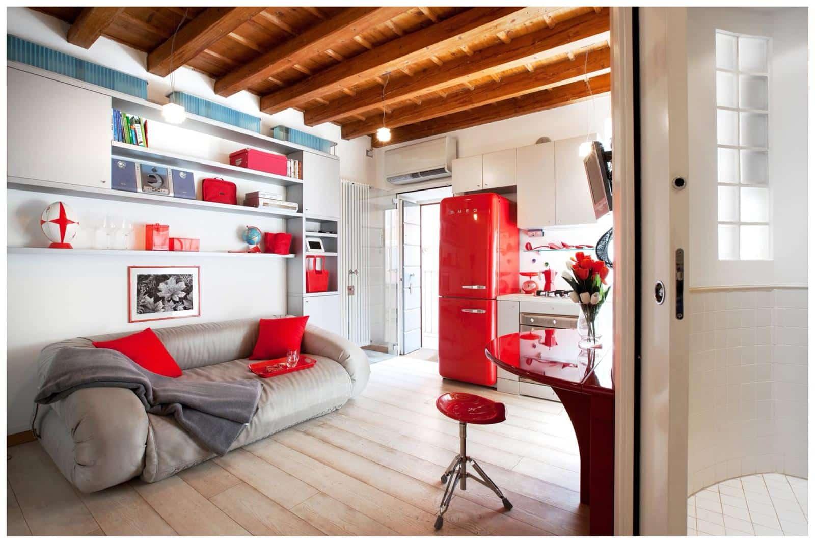 idee arredo piccolo appartamento soluzioni salvaspazio