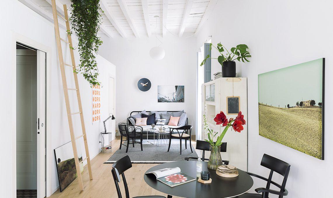 idee salvaspazio per arredare un piccolo appartamento