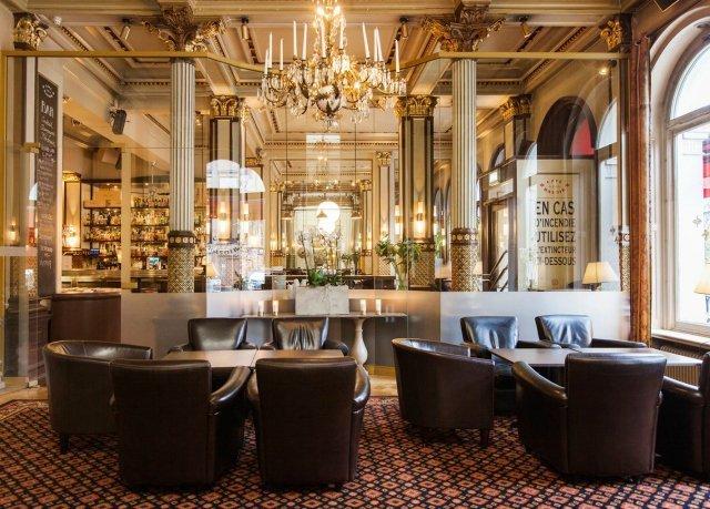 Hotel Vintage di lusso Svezia