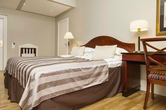 Travel blogger recensioni hotel di lusso