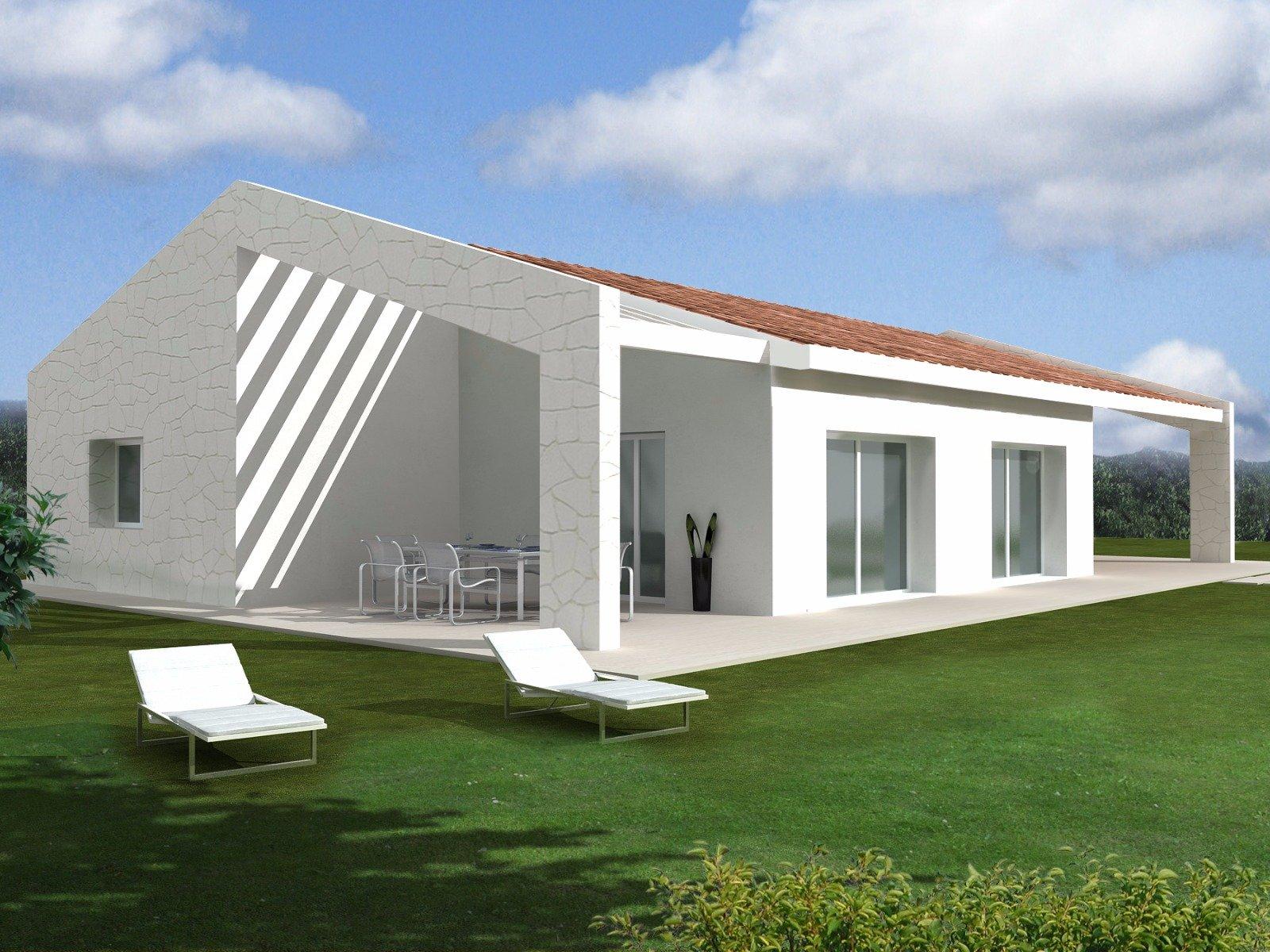 come costruire una casa ecologica