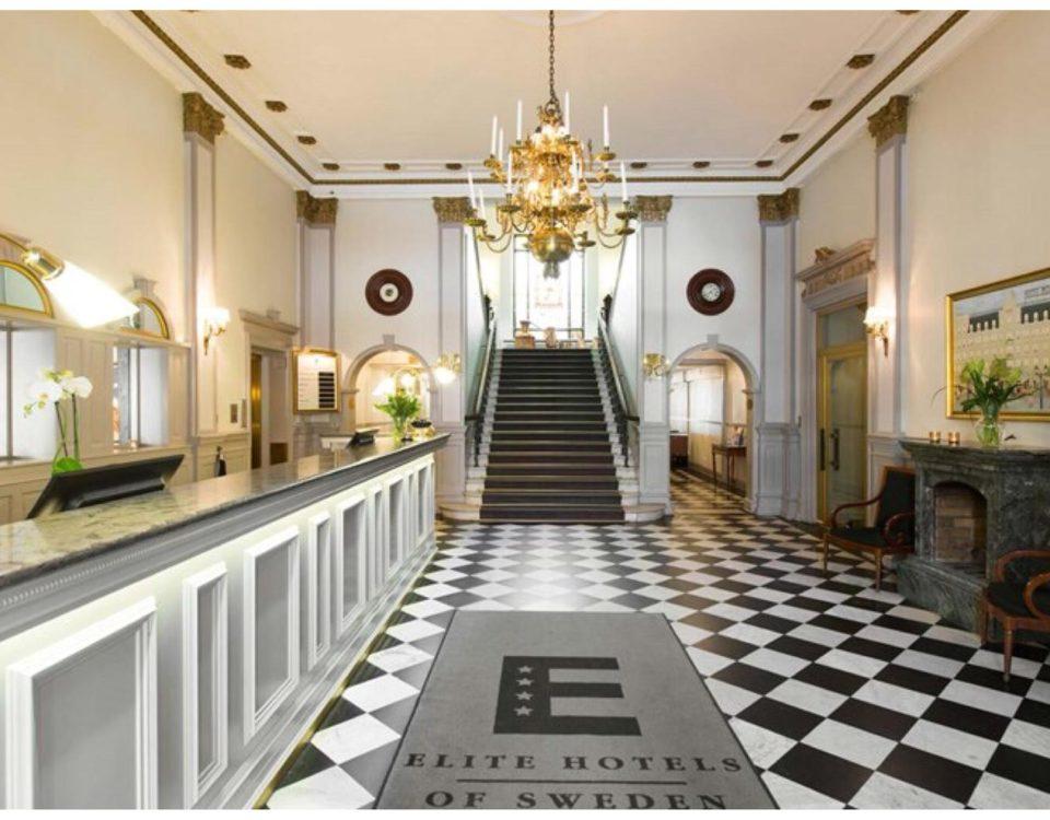 dove alloggiare in Svezia Hotel di lusso