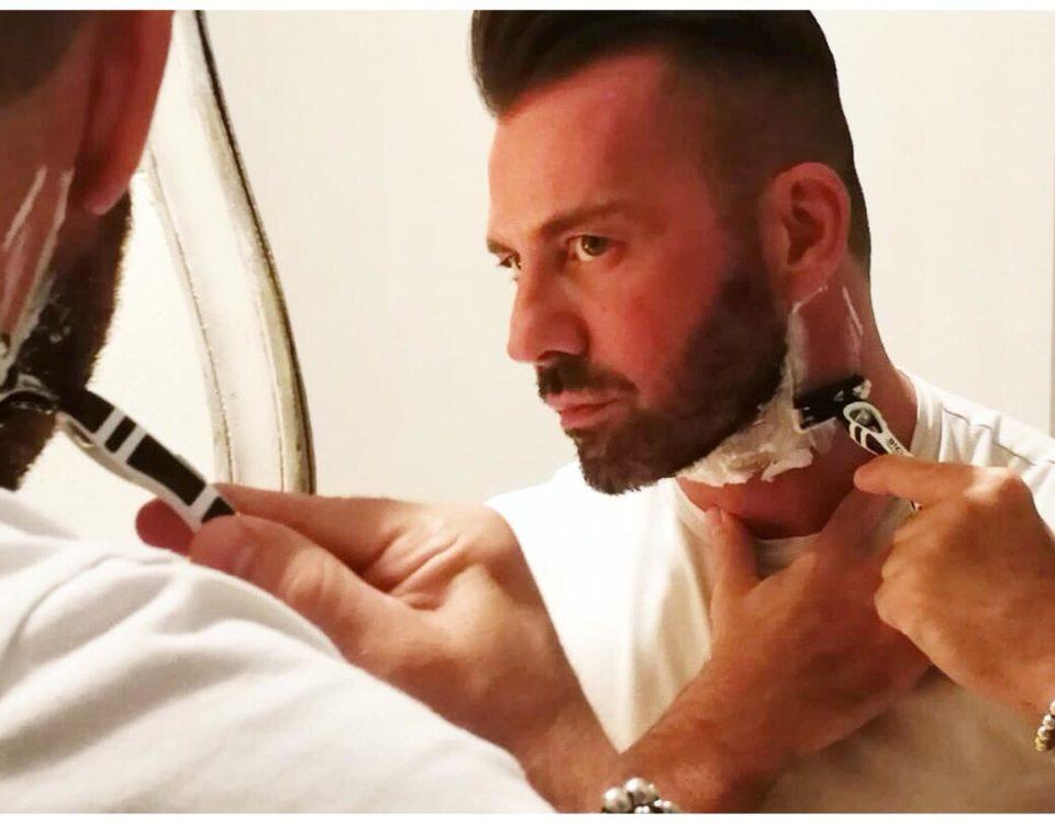 i segreti per una rasatura perfetta della barba