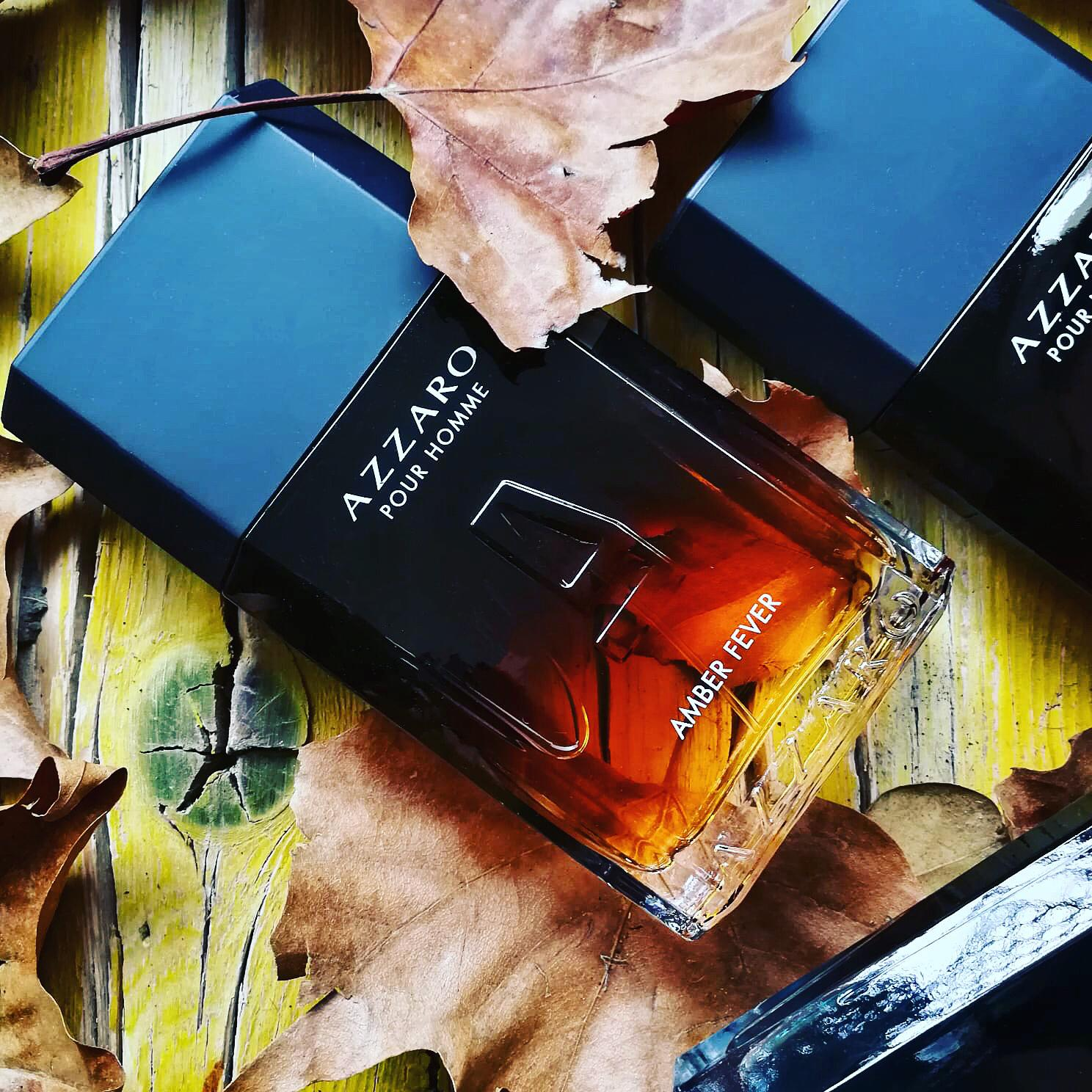 azzaro sensual blend nuova collezione
