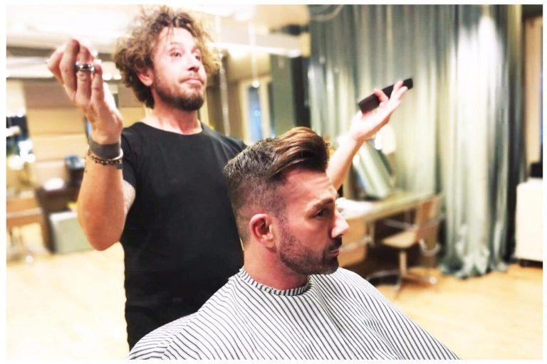 i migliori parrucchieri della citta di Treviso