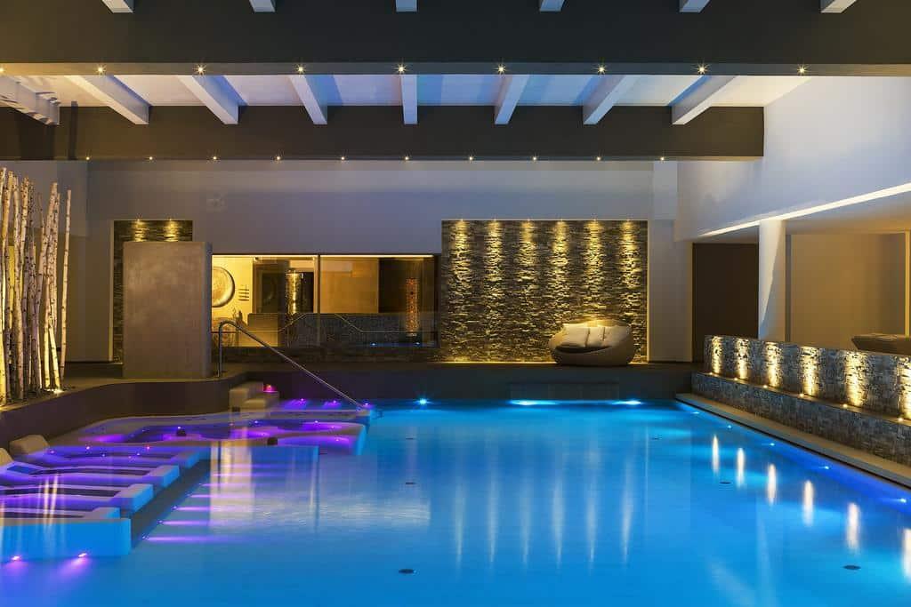 Hotel Esplanade Tergesteo hotel spa Montegrotto Terme
