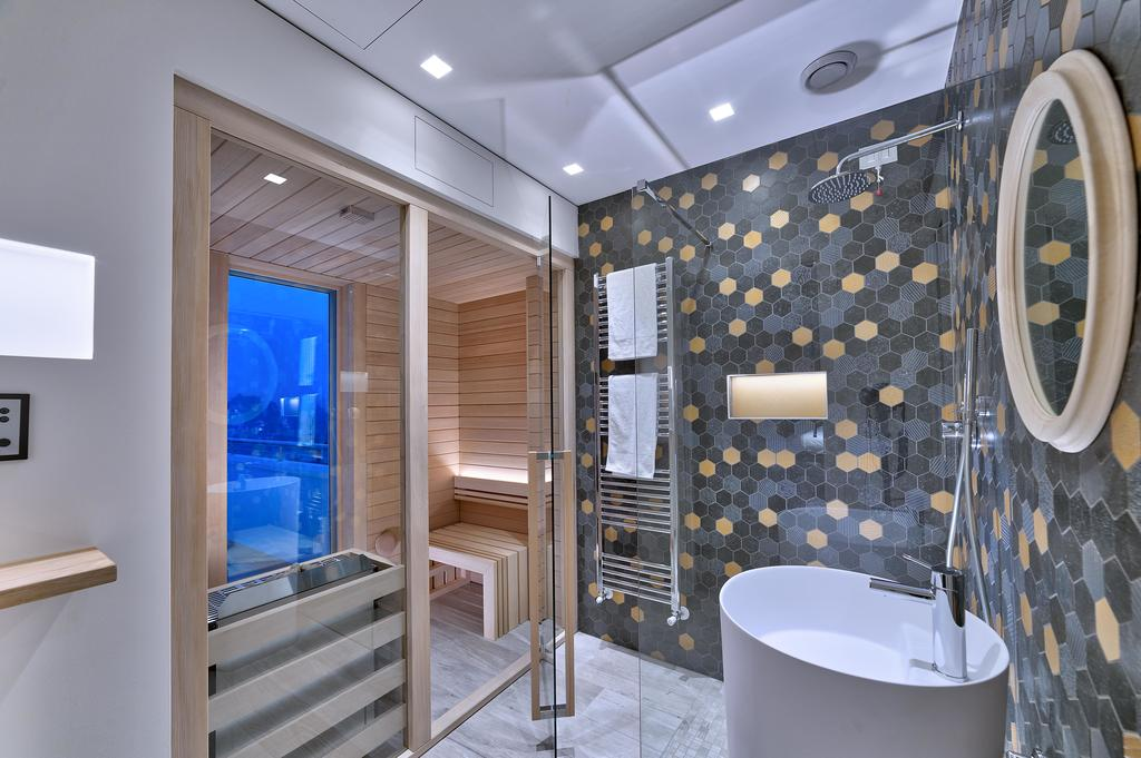 Hotel Esplanade Tergesteo resort e centro benessere a 5 stelle