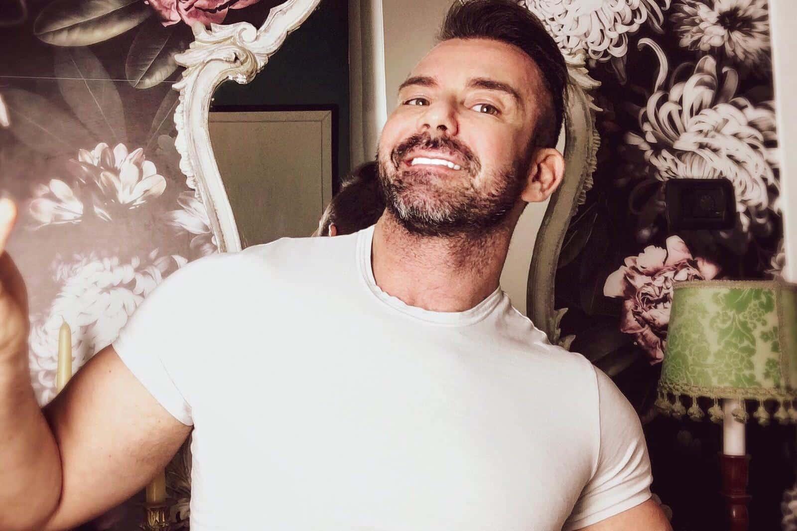 blog di bellezza uomo i consigli del beauty blogger Quello Sbagliato