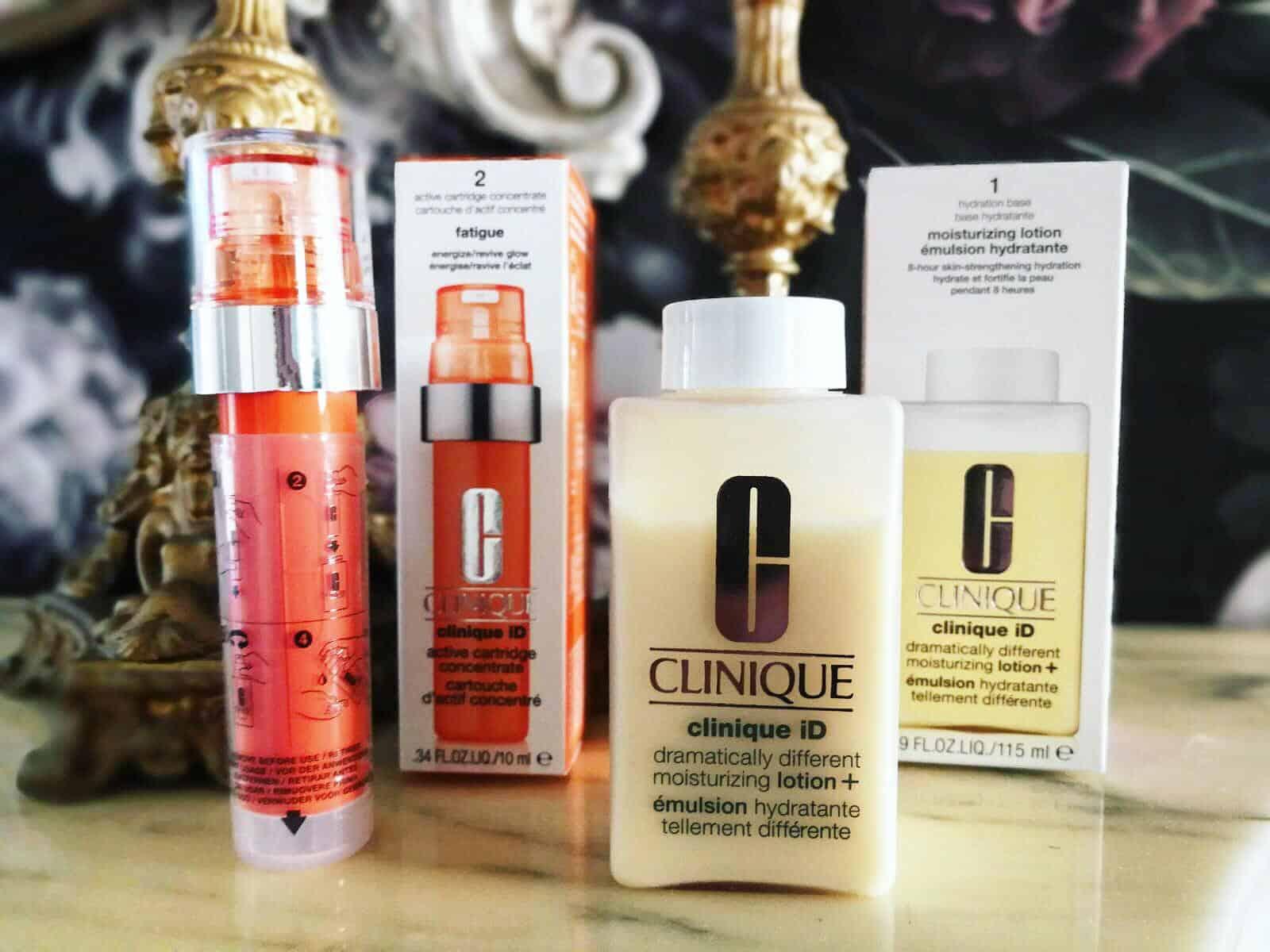 i prodotti per la cura della pelle viso uomo
