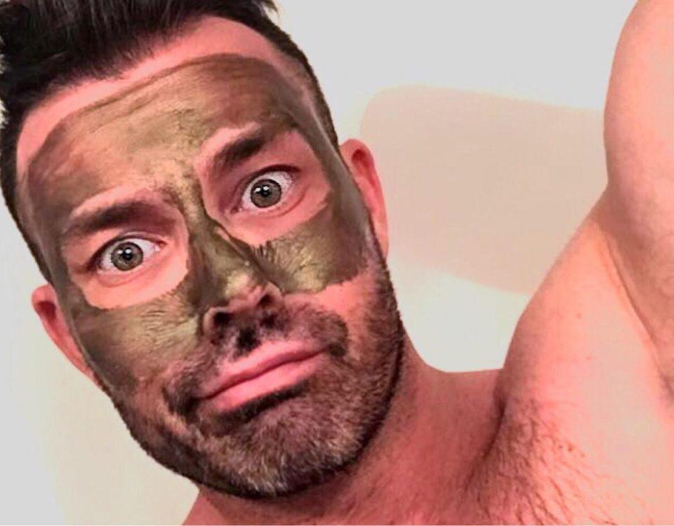 maschera viso uomo quale scegliere in base alla tipologia di pelle