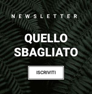 newsletteri scrizione