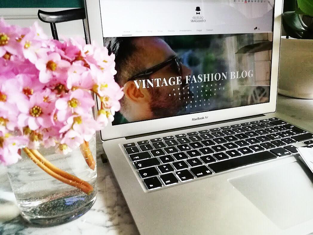 aprire e gestire un blog da casa