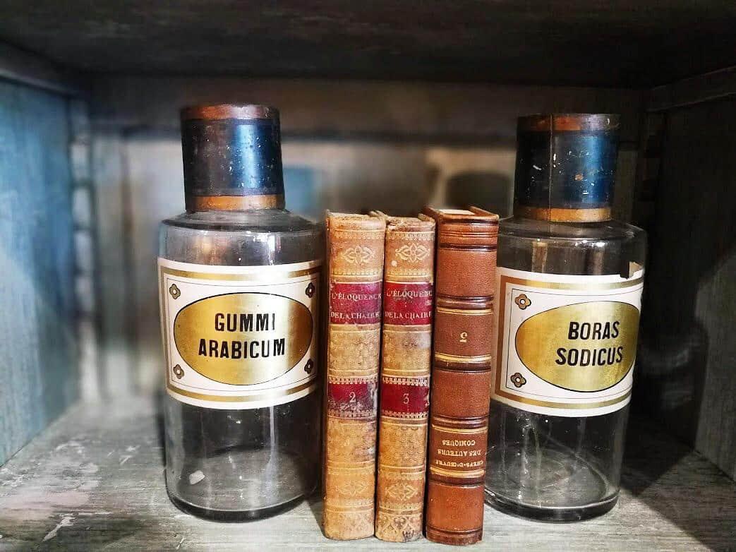 arredo vintage blog