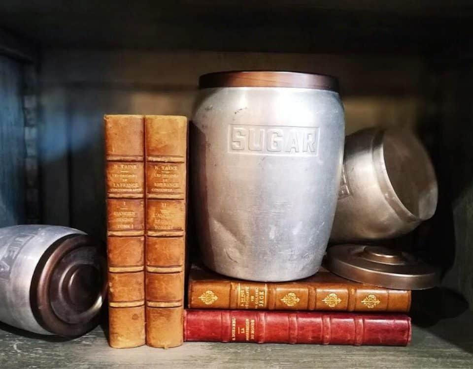 mercanteinfiera Parma oggetti vintage per arredare