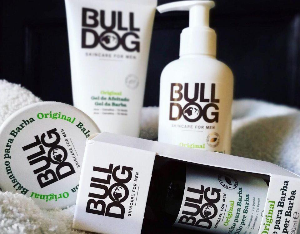 prodotti Bulldog cura della barba e viso
