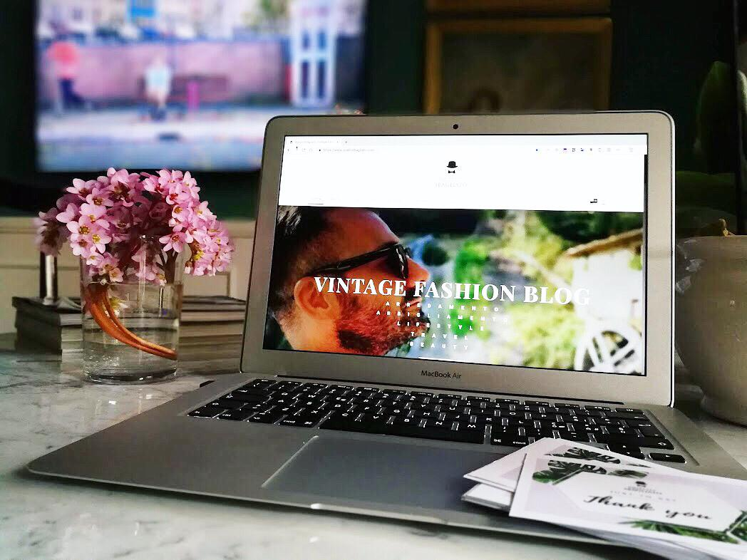 professione blogger da casa
