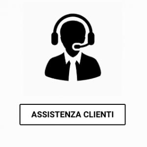 ASSISTENZA CLIENTI SHOP QUELLO SBAGLIATO