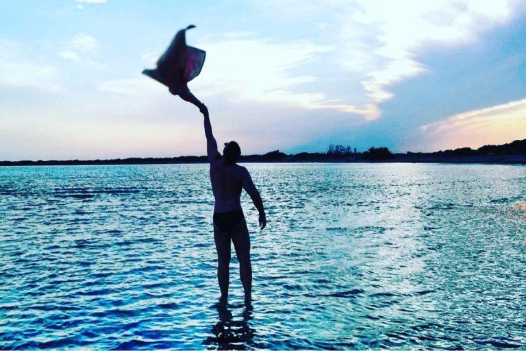 travel blogger italiano